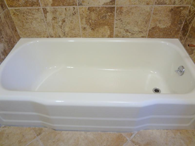 How Much Does It Cost To Reglaze A Bathtub And Tile Bathtub Ideas