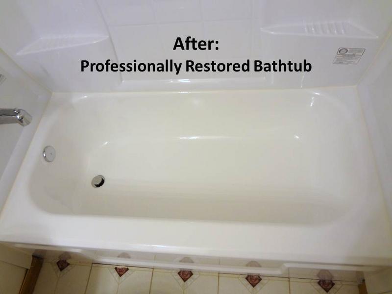 Baker Resurfacing Restoration Process