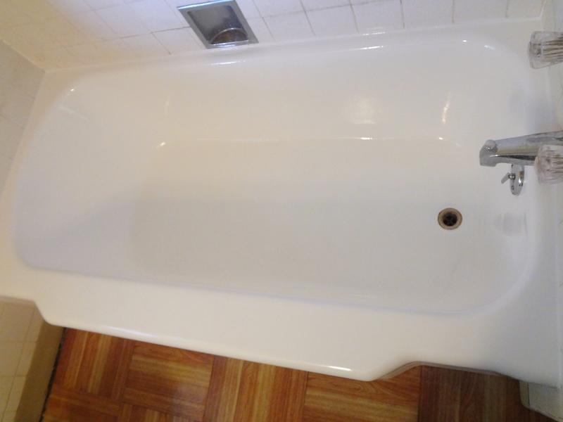 Baker Resurfacing - Bathtub Refinishing